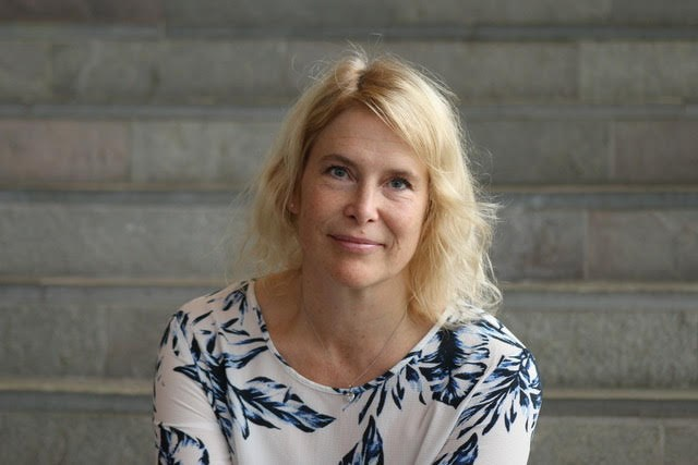 Helen Williams, Professor in Environmental and Energy Systems at Karlstad